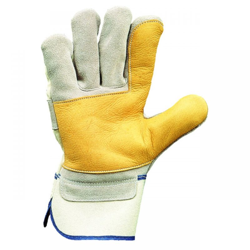 Rindkernspaltleder TOP Handschuh
