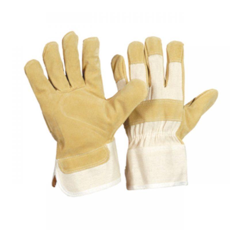 88 PBWA Schweinsspaltleder Handschuh