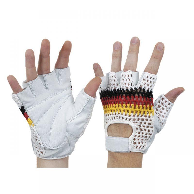 Fahrradfahrer Handschuh