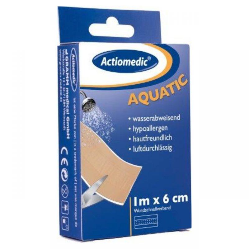 Actiomedic Aquatic Wundschnellverband