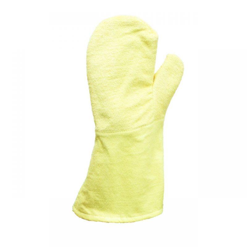 Kevlar Paraaramid Fauster Handschuh 30cm