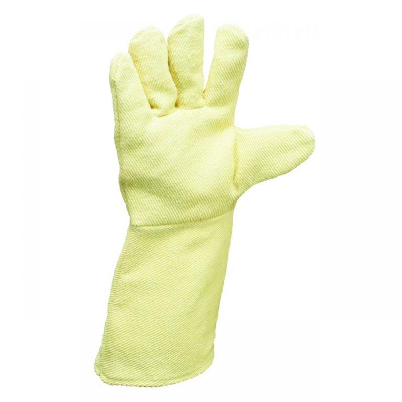 Kevlar Paraaramid 5 Finger Handschuh 40cm