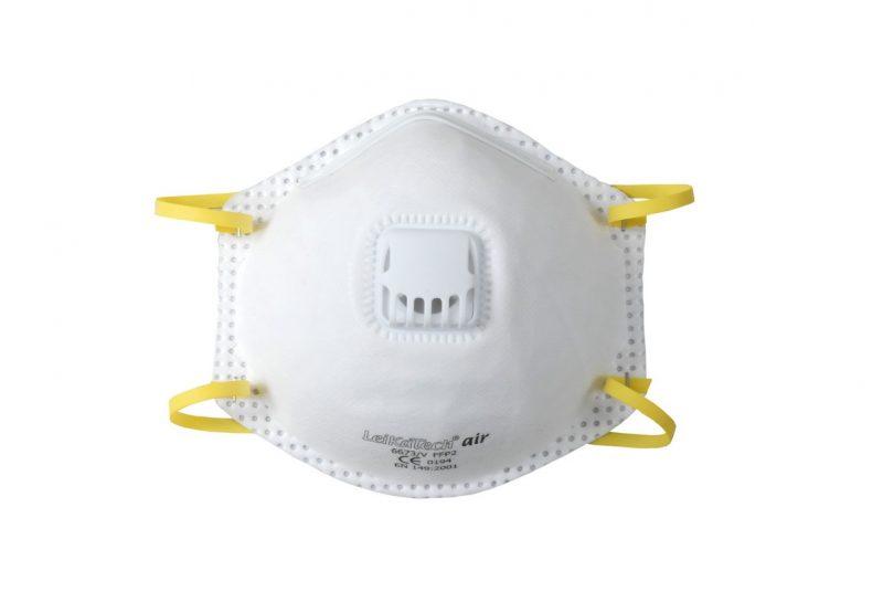 FFP2 Schutzmaske mit Ausatemventil
