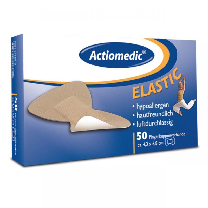 Actiomedic ELASTIC Fingerkuppenverband