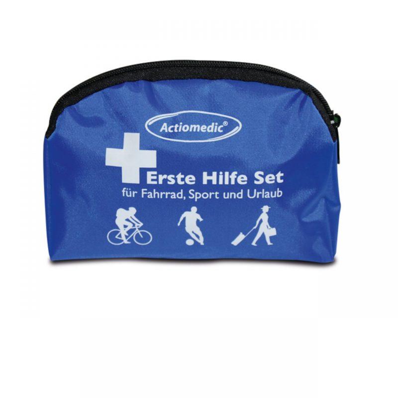 Freizeit-Erste-Hilfe-Tasche