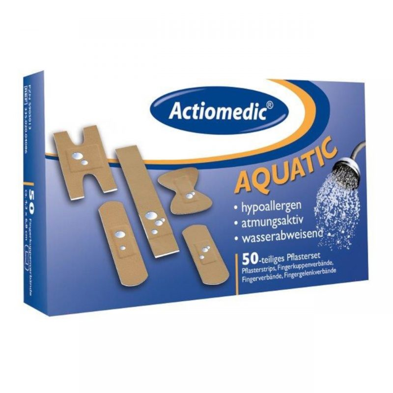 Actiomedic Aquatic Pflaster