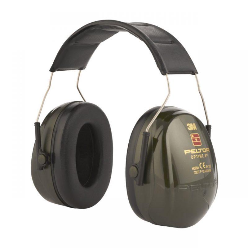 Optime II Kapselgehörschützer H520A