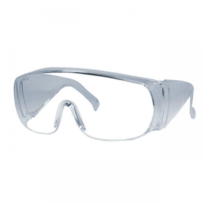 Besucherbrille