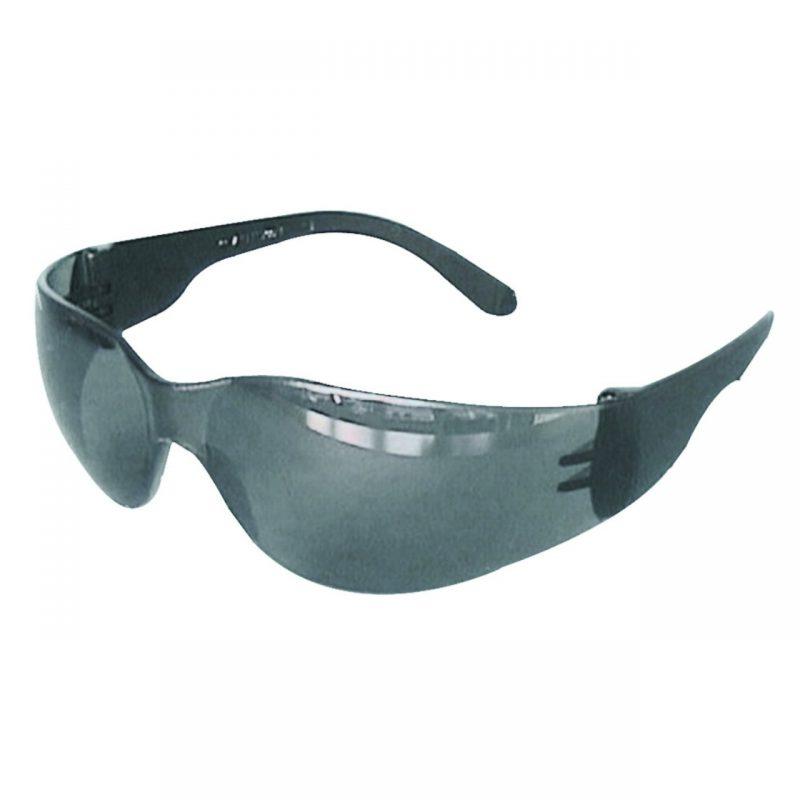Universalschutzbrille rauchgraue Scheibe
