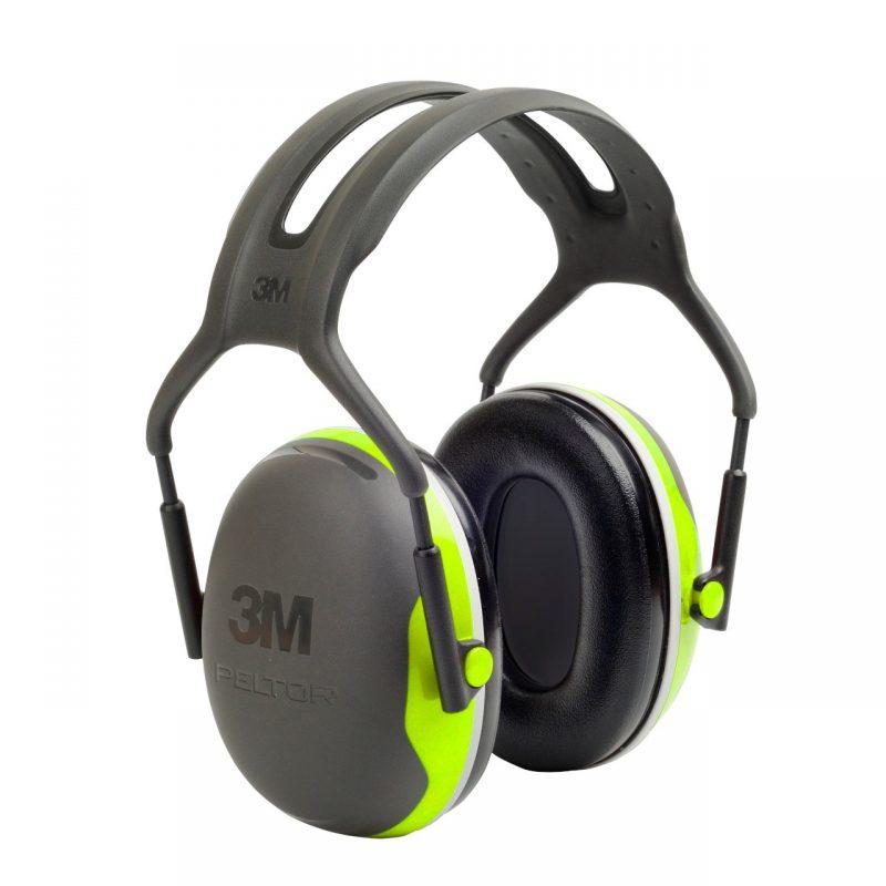 X4 A Kopfbügel Gehörschutz