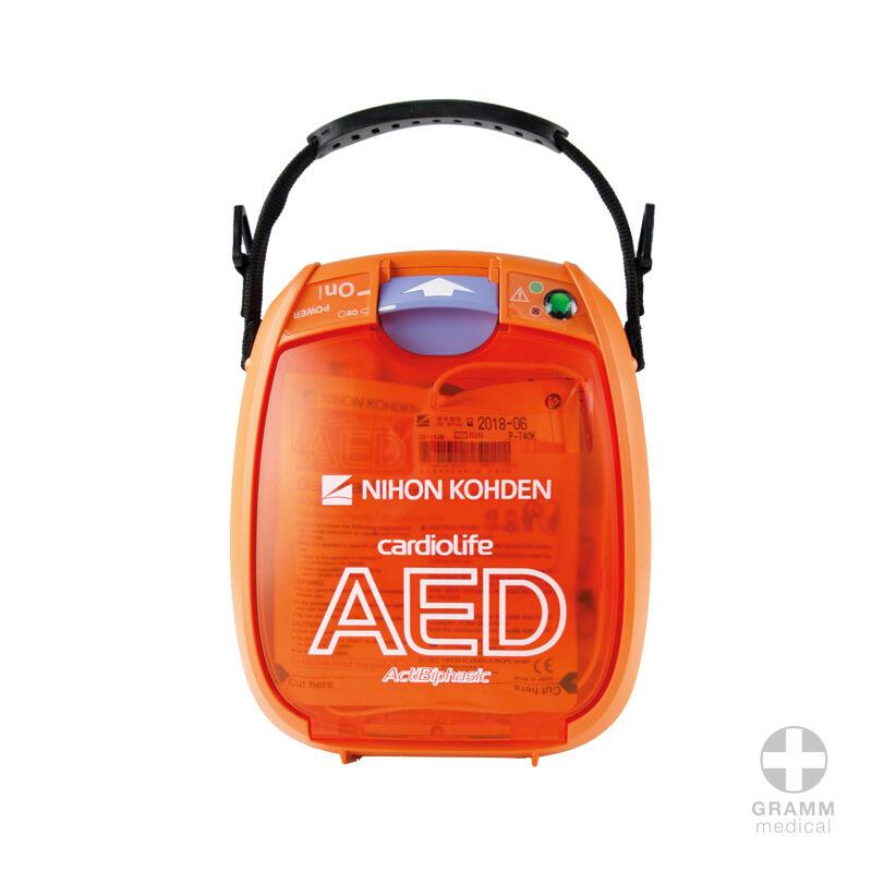 Defibrillator AED 3100