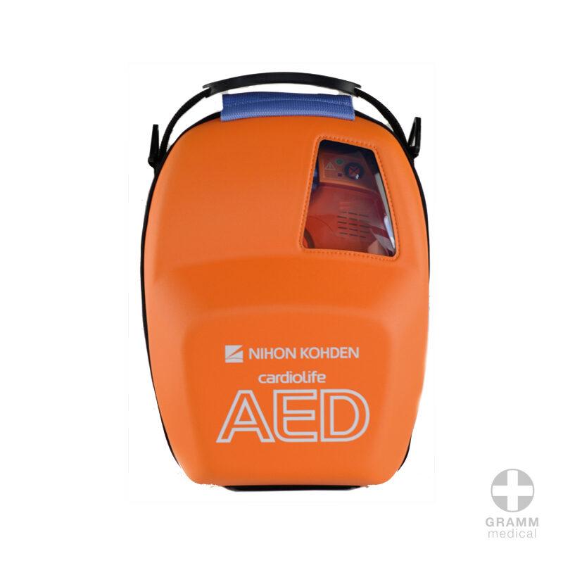 Defibrillator Tragetasche