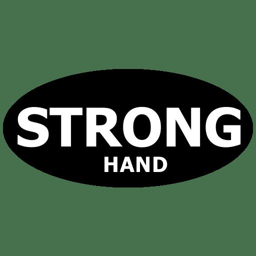 stronghand5de0ca418b7ff