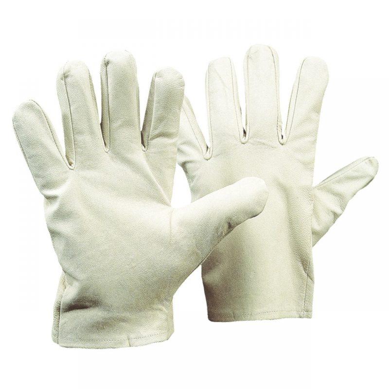 Vollnappaleder Handschuh