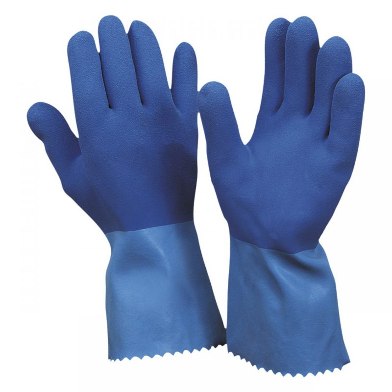 Latex Super blue rough