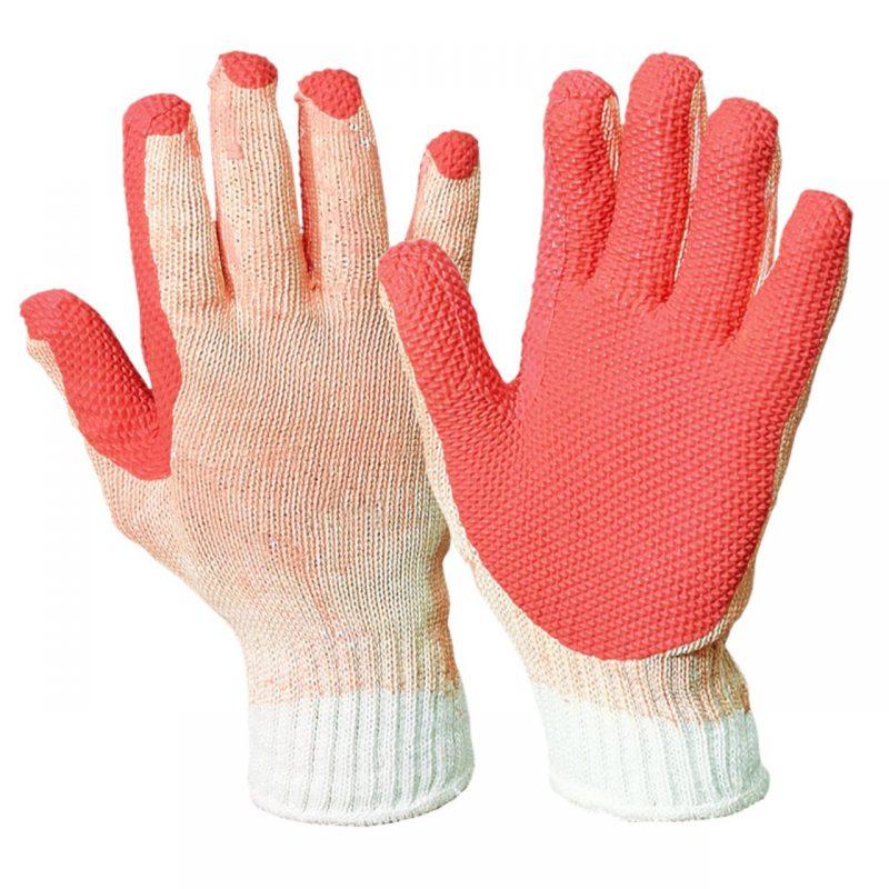 Red Wonder Grip