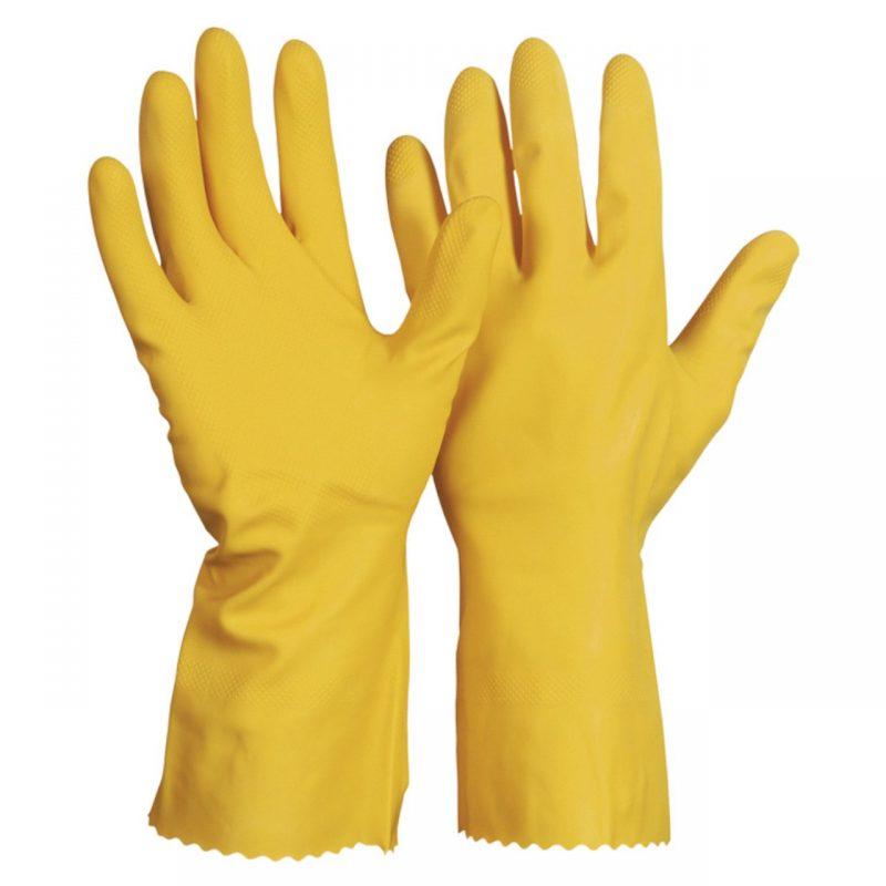 Industrie und Haushalts Handschuh