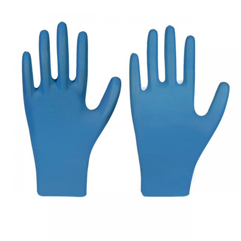 Nitril Einmalhandschuh Comfort Plus