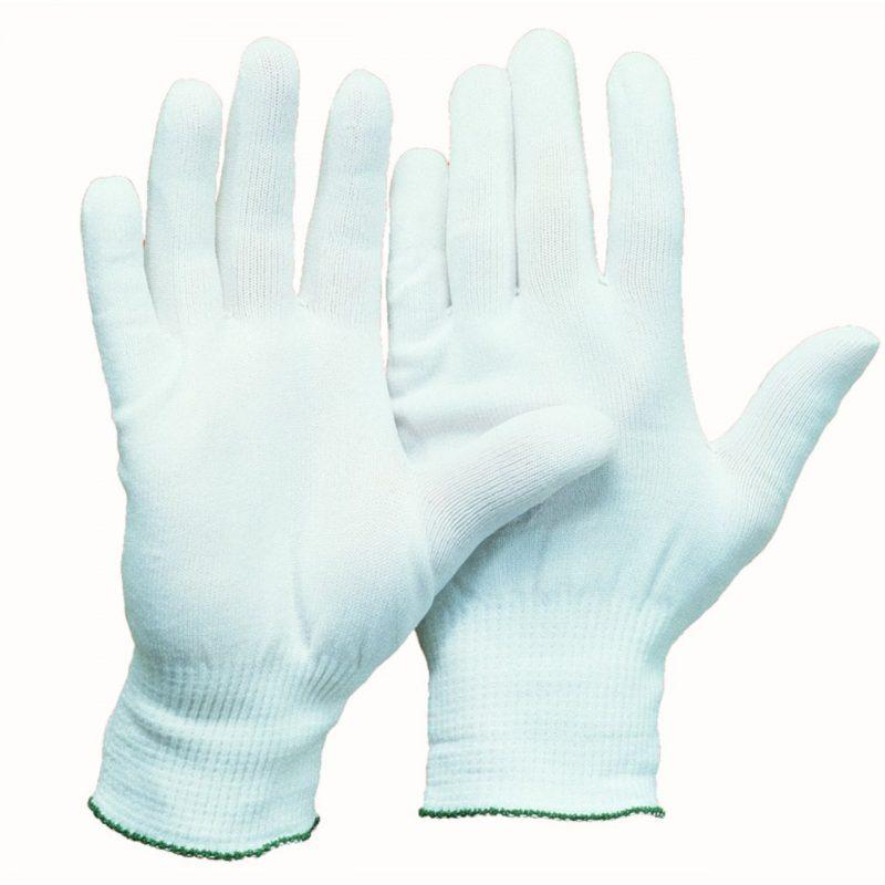 Nylon Feinstrick Handschuh