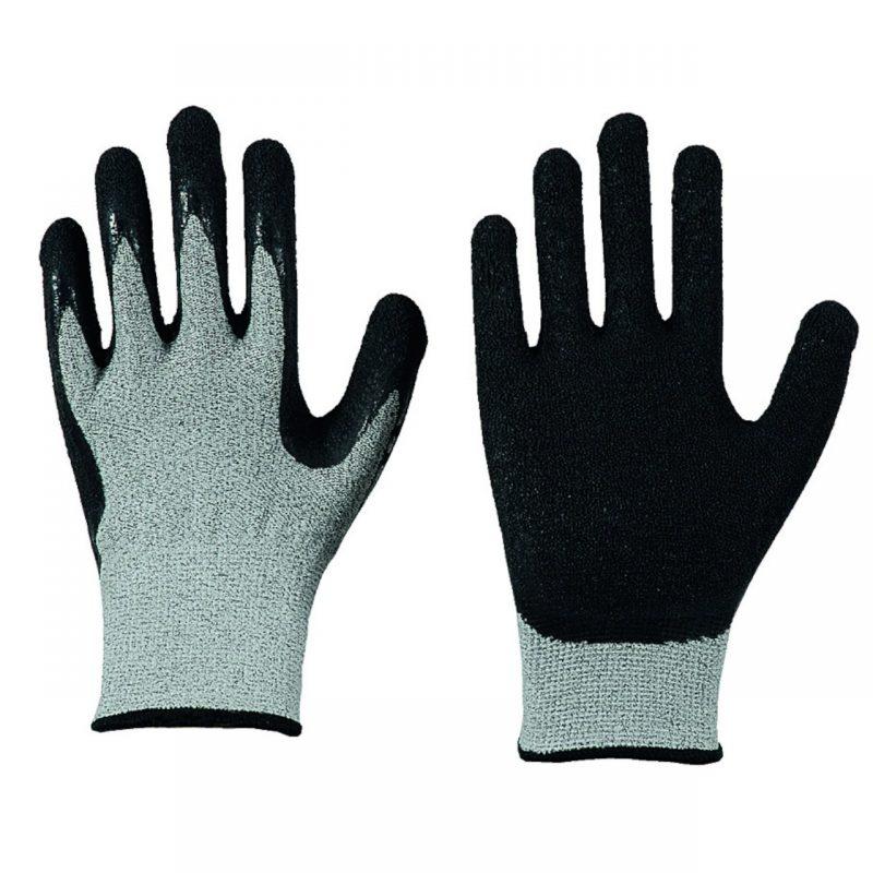 Latex Schnittschutzlevel C Handschuh