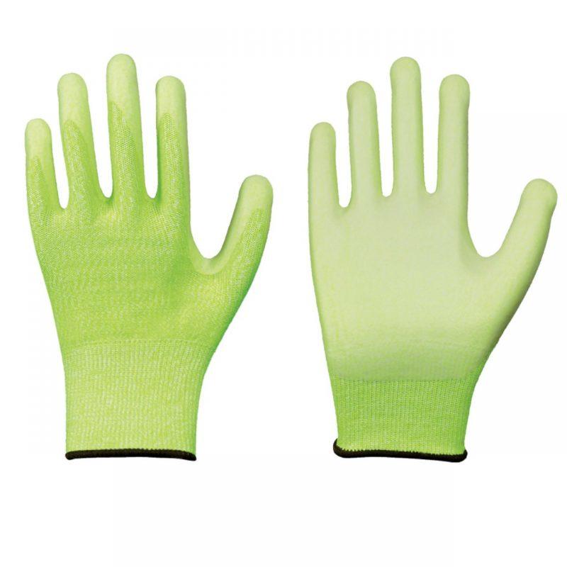 Schnittschutzlevel D Handschuh Nitril