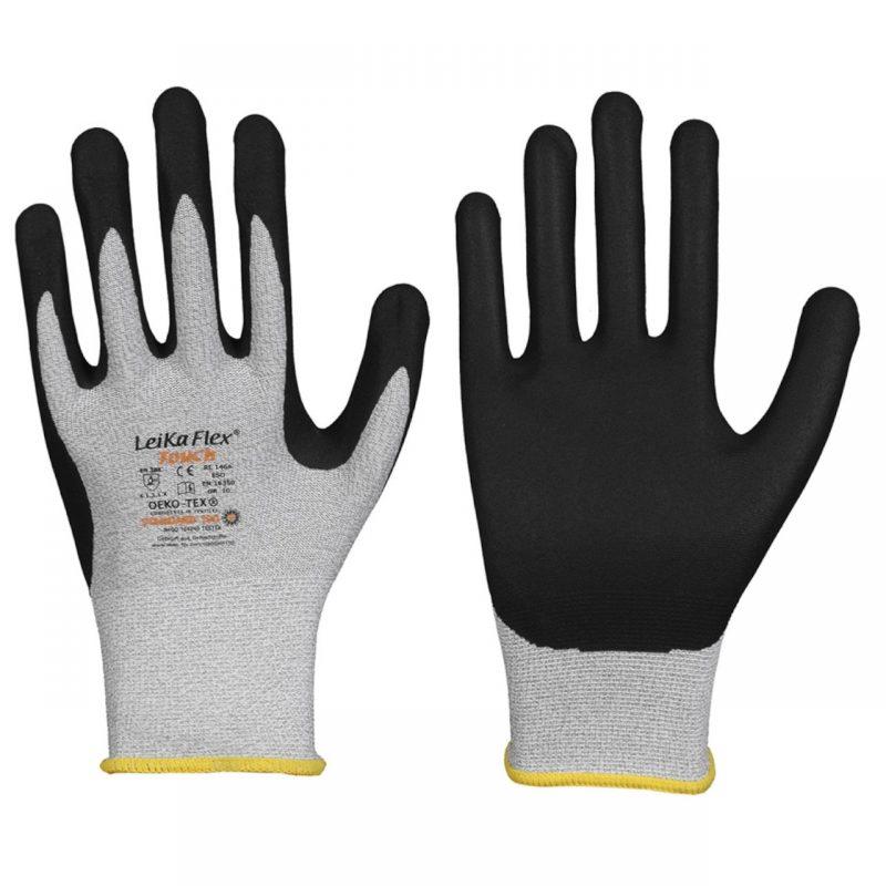 LeiKaFlex Touch ESD