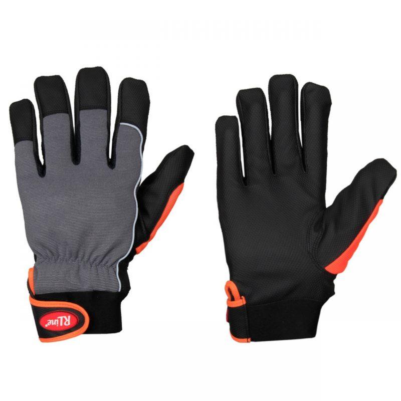 Mechaniker Winter Handschuh