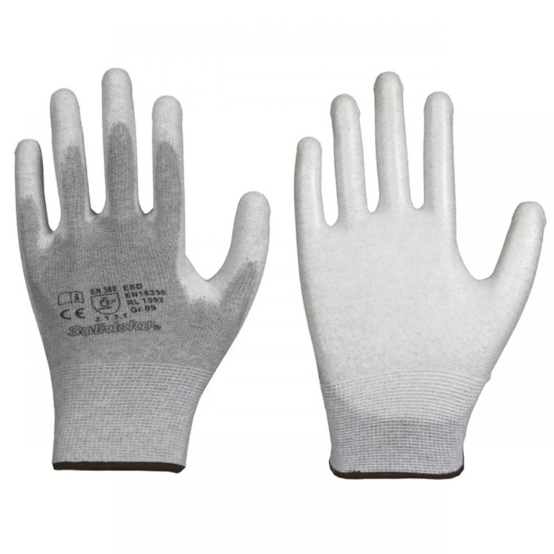 Antistatik Handschuhe