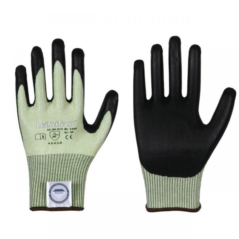 Dyneema Diamond Schnittschutz Handschuh