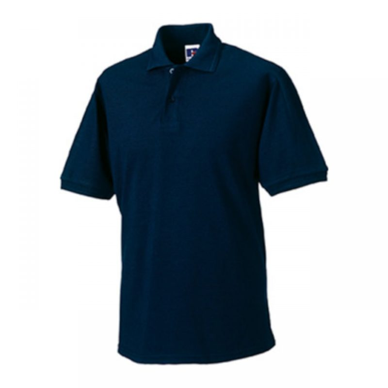 Workwear Polo Shirt navy