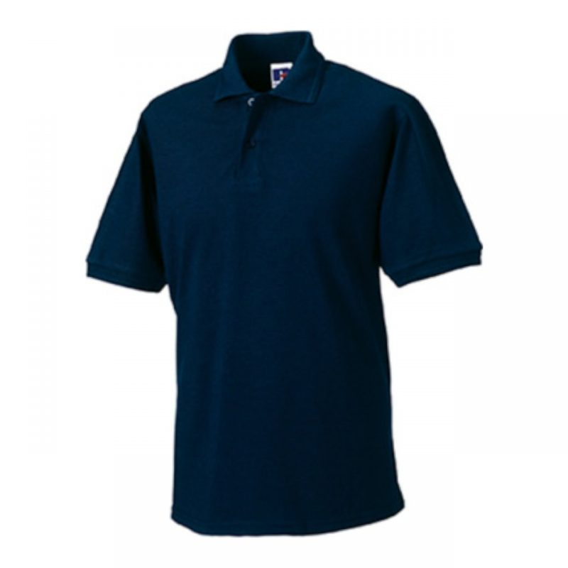 Workwear Polo Shirt royal