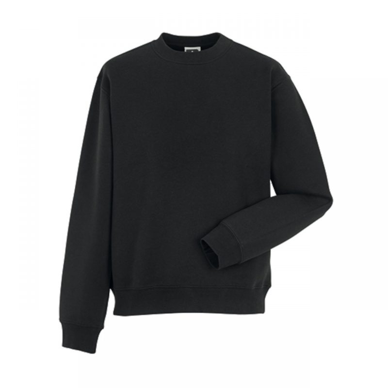 Workwear Sweat Shirt black