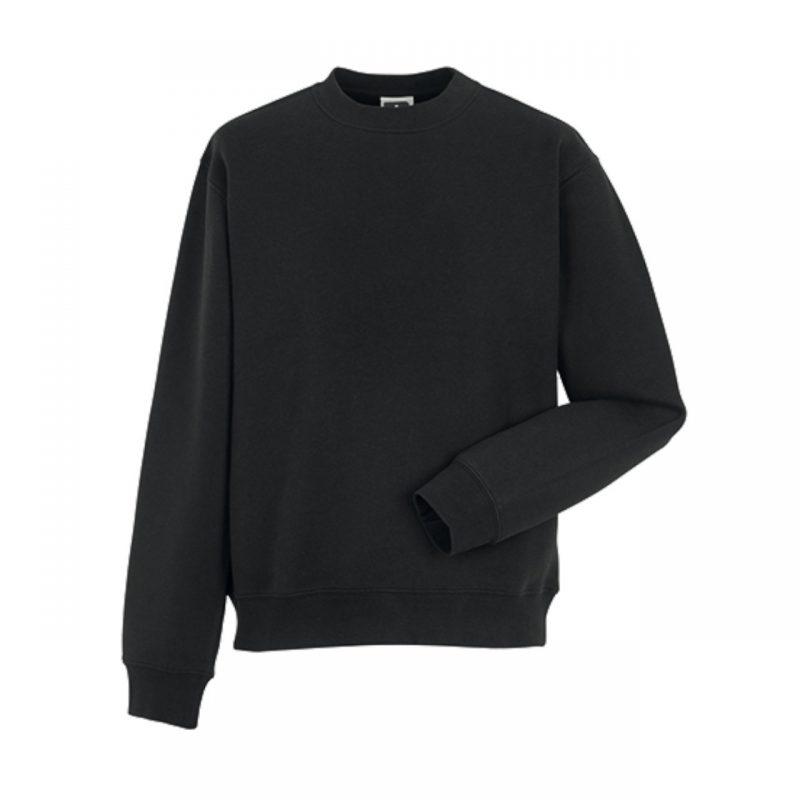 Workwear Sweat Shirt black