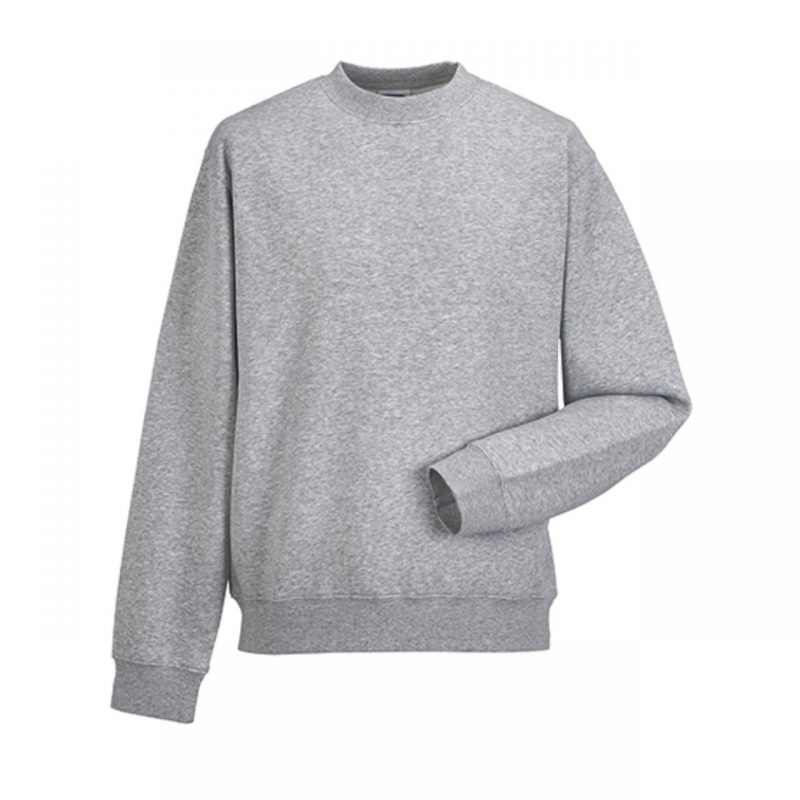 Workwear Sweat Shirt grau
