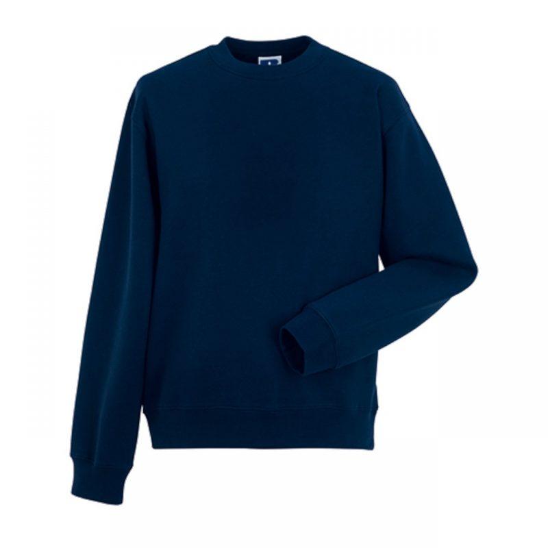Workwear Sweat Shirt navy