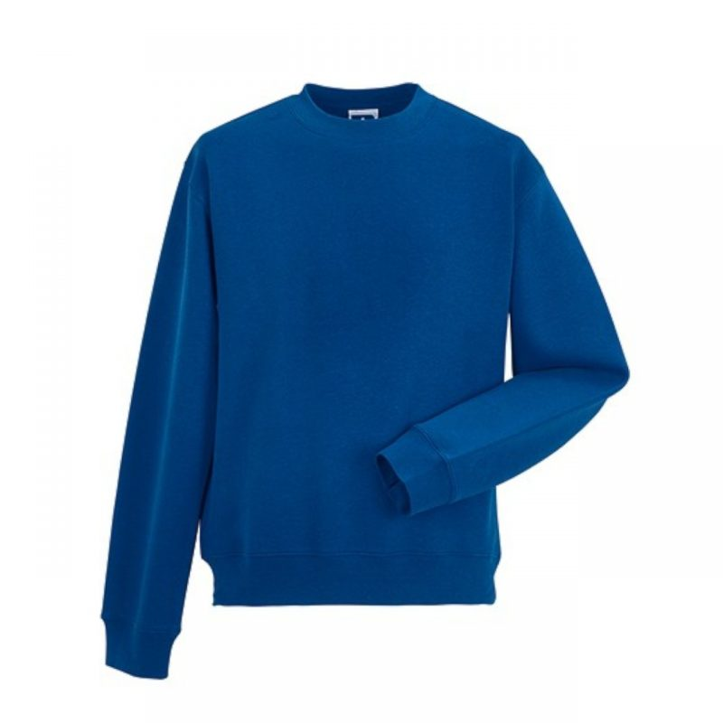 Workwear Sweat Shirt royal