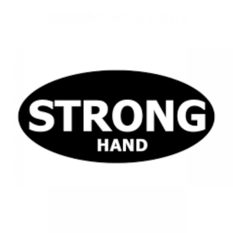 Stronghand Logo
