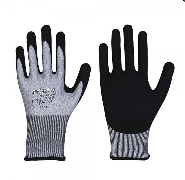 Schnittschutz Handschuh