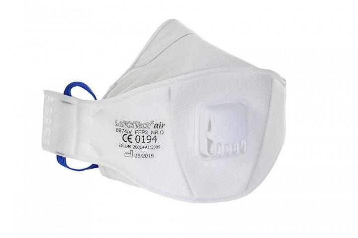 Screenshot 2020 05 26 Filtermaske FFP 2 NR D mit Ausatemventil Leikatech air Atemschutz Atemschutz günstig online kaufen im...