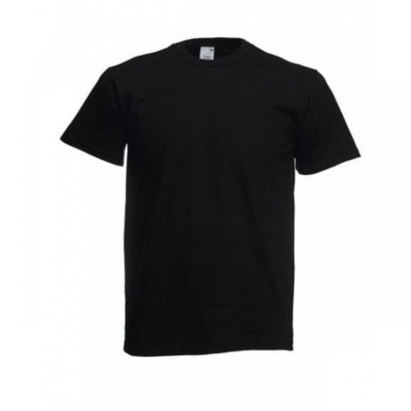 Workwear T-Shirt black
