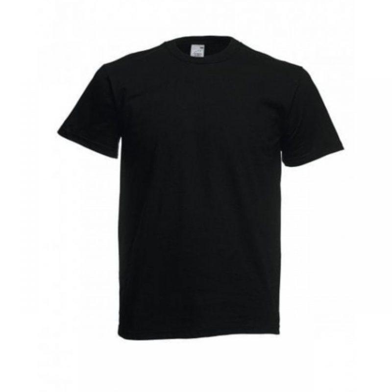 Workwear T-Shirt black