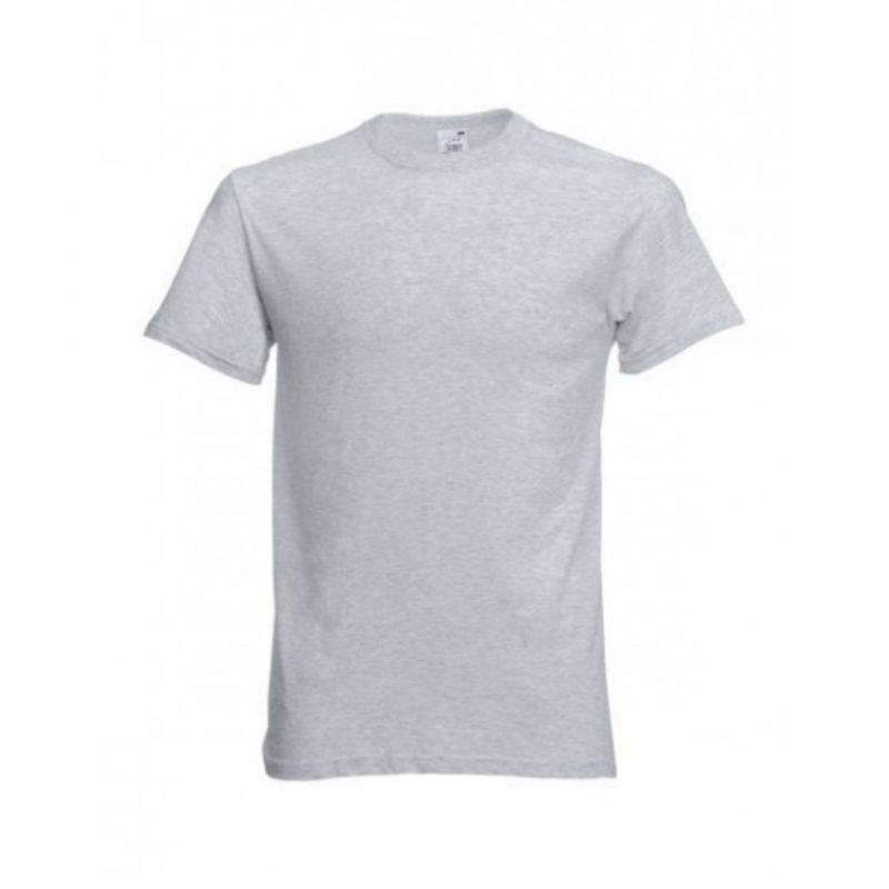 Workwear T-Shirt grau