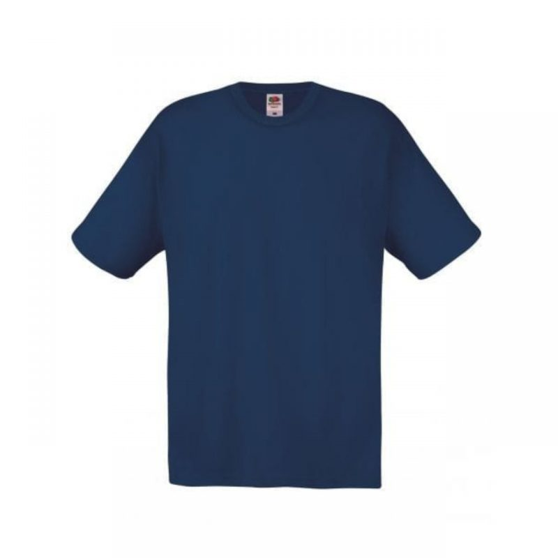 Workwear T-Shirt navy