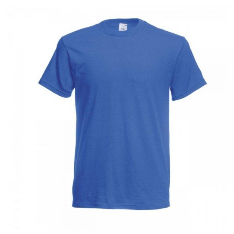 Workwear T-Shirt royal