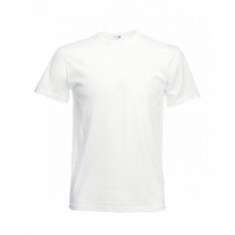 Workwear T-Shirt weiß