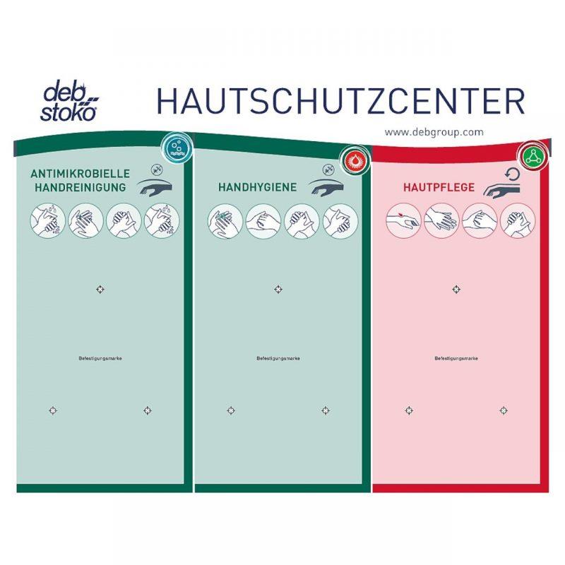 Deb Stoko Hand Hygiene Center