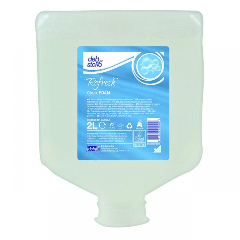 Refresh Clear FOAM 2L