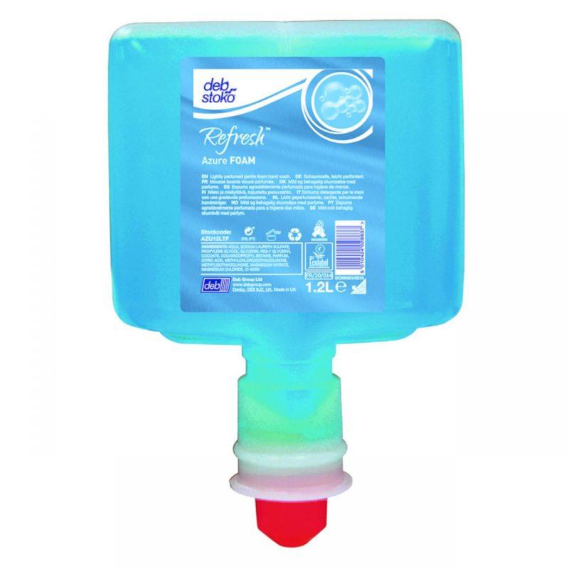 Refresh Azure FOAM 1,2 L