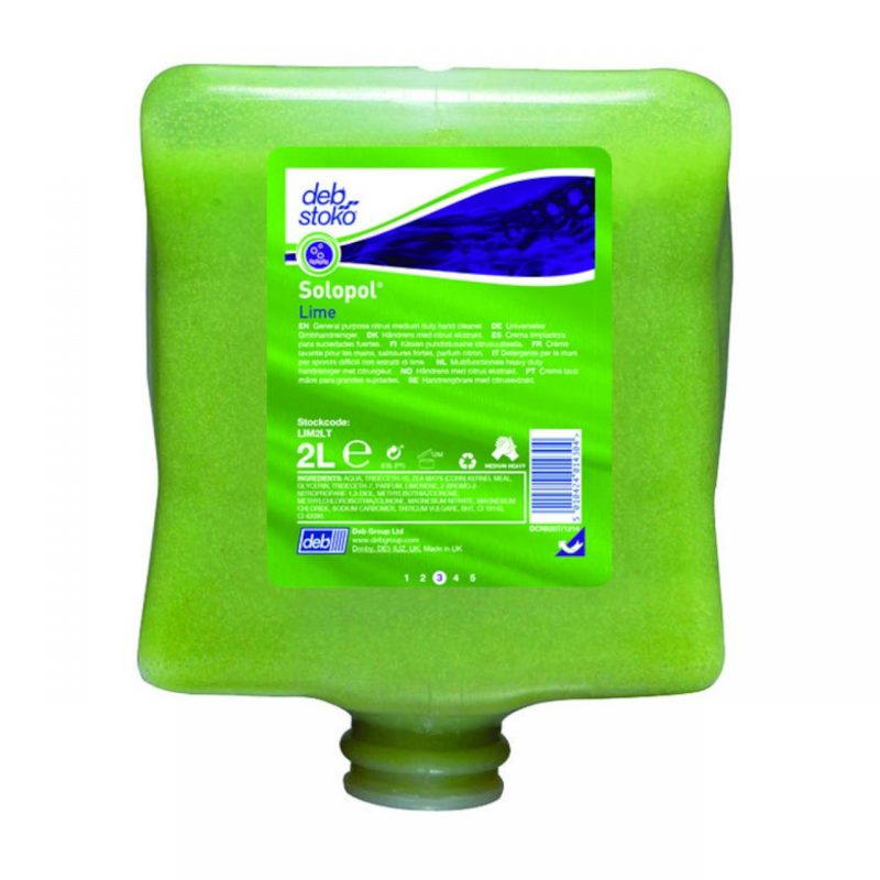 Solopol Lime 2L