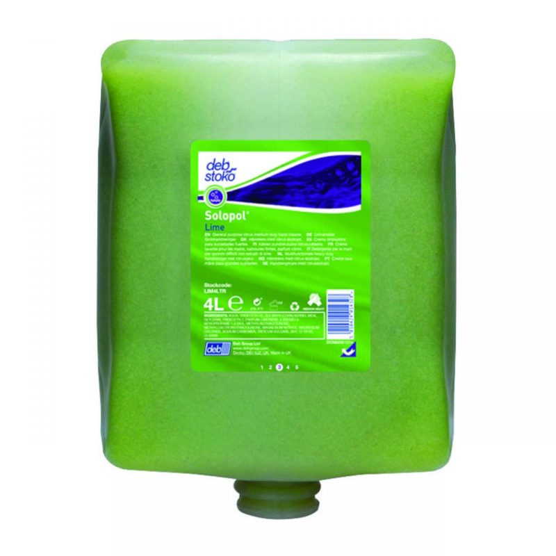 Solopol Lime 4L